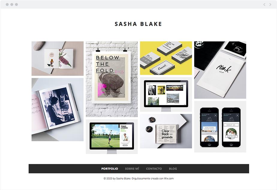 10 Plantillas Web Gratuitas con diseños que te inspirarán
