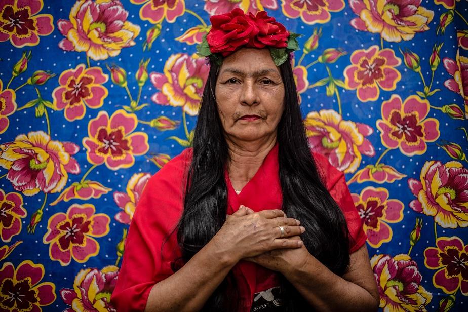 """Proyecto - """"Todos pueden ser Frida Kahlo"""""""