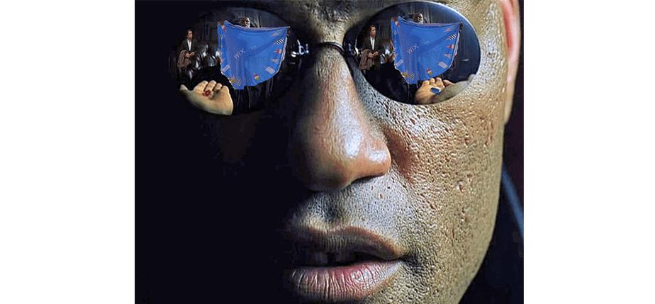 Imagen 12: Opher + Matrix