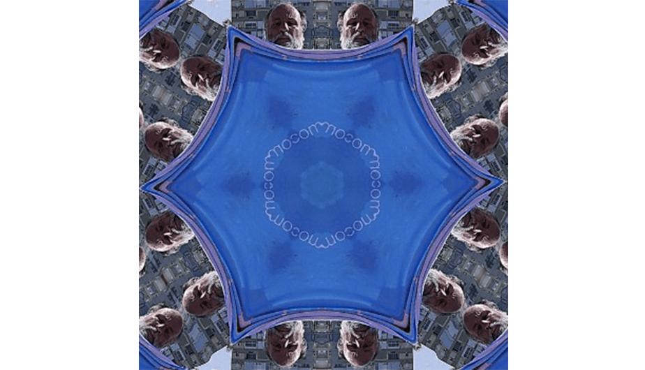 Imagen 9: Opher + kaleidoscopio