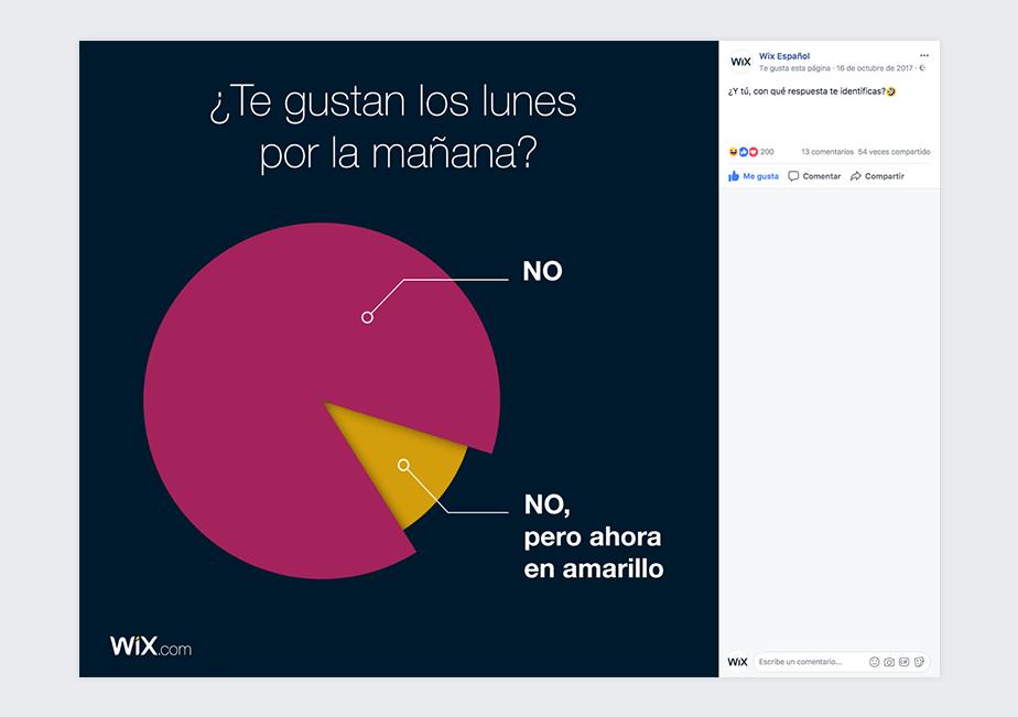 Por qué usar Facebook