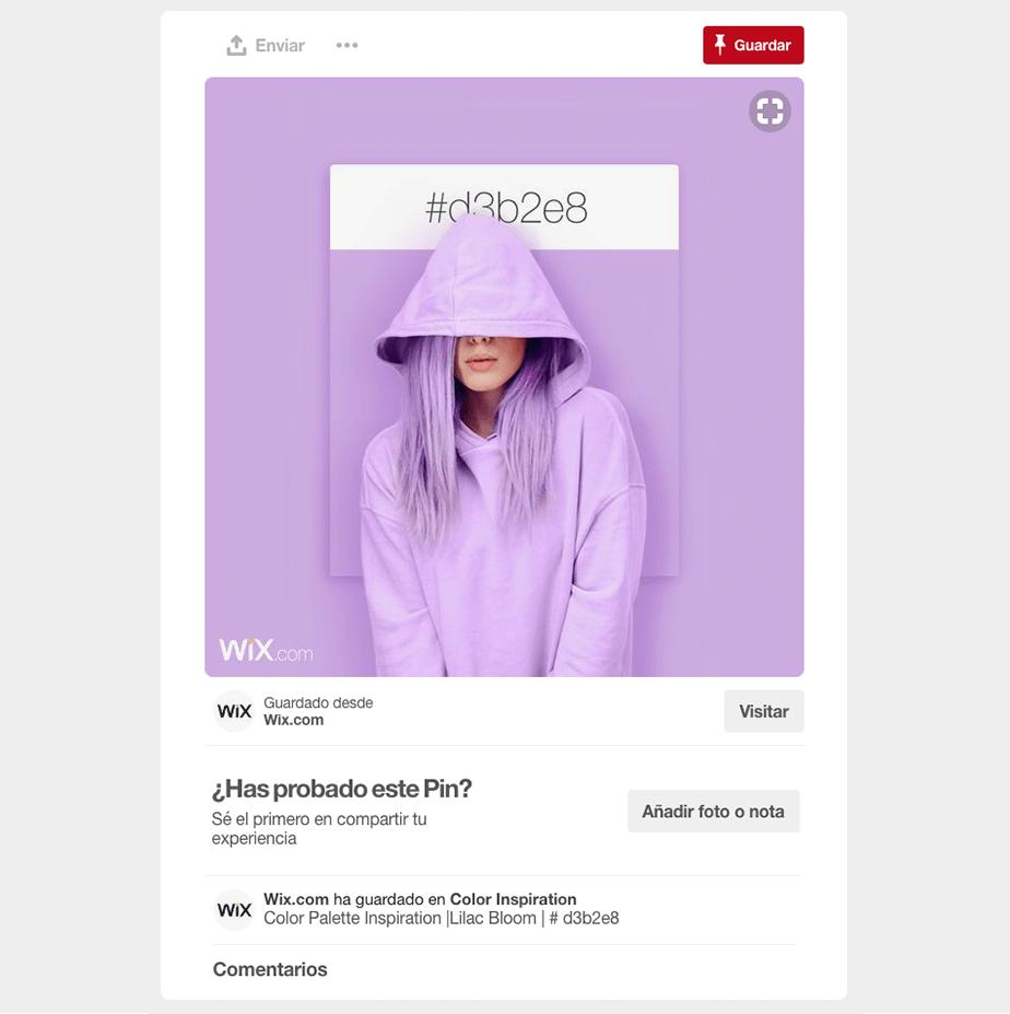 Por qué usar Pinterest
