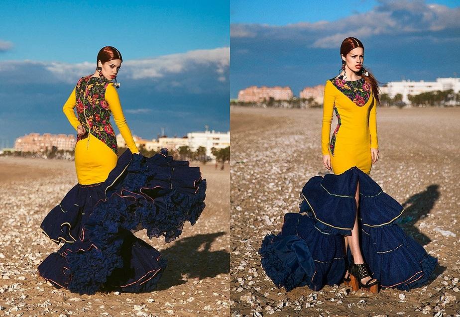Sesión de fotos Flamenco del Fotógrafo Wix -Carlos Villarejo