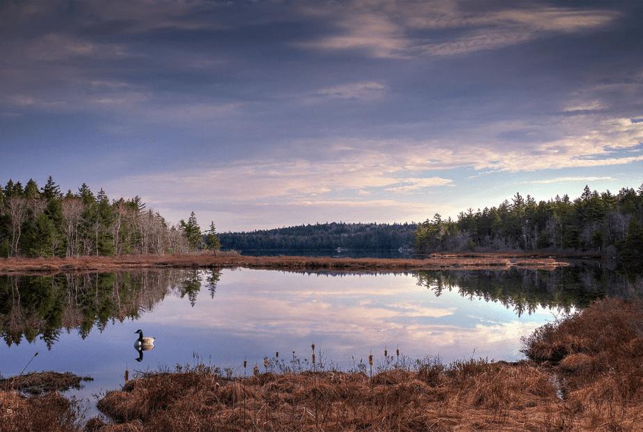 Nova Scotia, Canadá